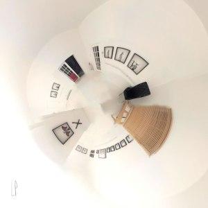 EXPO 2014 / Luc Pallegoix, 2014. Encre pigmentaire sur papier Moab blanc 300 gr. Disponible en moyen format | 23 x 23 cm 10 ex. |