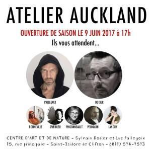 EXPO 2017 - ATELIER AUCKLAND https://atelierauckland.com