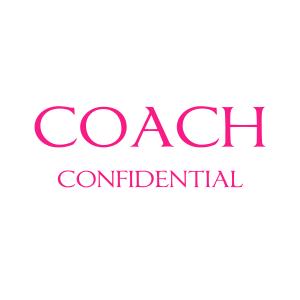 Coach Confidential
