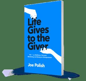 Joe Polish Free Book
