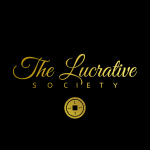 The Lucrative Society podcast