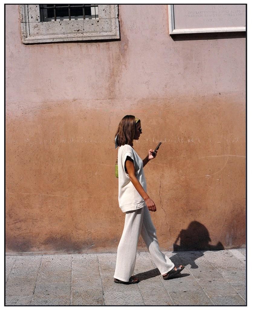 Nina in Perugia