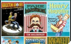 Books For  Year Old Boys And Girls