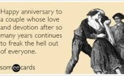 Funny Wedding Anniversary Quotes For Parents Google Search