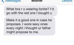 Crazy Jewish Mom Funny Text Messages On