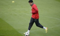 Astute Its No Wonder Diego Simeone Would Give Costa His Blessing To Join Chelsea For