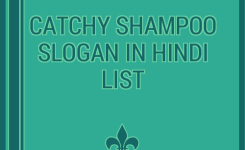 Great Shampoo In Hindi Slogan Ideas Inc List Of The Top Sayings Phrases Taglines Names With Picture Examples