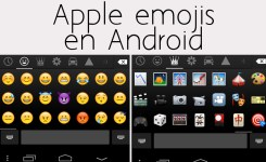 Apple Iphone Android Emojis