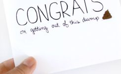 Goodbye Card Congratulations On The New Job Card By Julieannart    C B Funny Goodbyegoodbye Quotesgoodbye