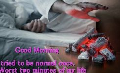 Funny Good Morning Wishes Images For You Funny Pictures Jokes Cute Love Pictures Indian Pictures P Os Images