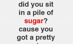 Enjoy Our Collection Of The Best Funny Pick Up Lines And Share Them With Your Friends