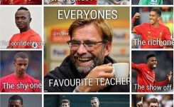 Love This From _reds_ Liverpool Memes Liverpool Soccer Free Football Best