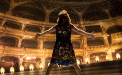 Review Funny Girl Uk Tour