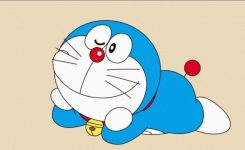 Doraemon Lucu Wallpaper