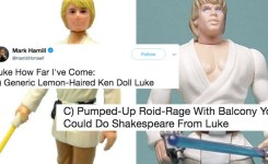 Reviews Twitter Star Wars Ridiculous Funny Markl