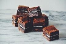 """""""Slutty"""" Brownies"""