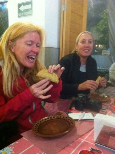 Mexican Food Tour