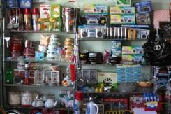 Shop in Tsengel, West Mongolia