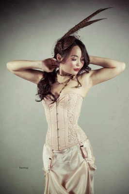 Ready To Wear Corsets Made In The US And UK Lucys Corsetry