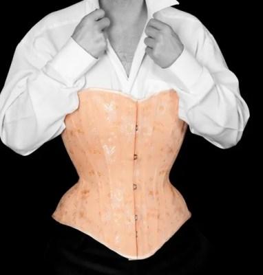 Estelle Cloann corset