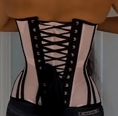 "0549626797 Addendum to ""Corset Gaps""  troubleshooting more corset fitting ..."