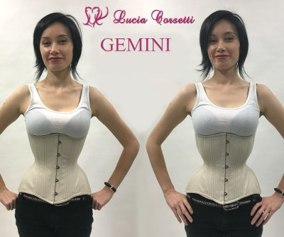 d188d5ed423e7 Gemini Corset Review (Timeless Trends   Lucy Corsetry collaboration ...