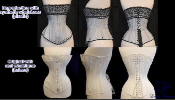 c9da15c564b 6 Different Types of Corset Front Closures – Lucy s Corsetry