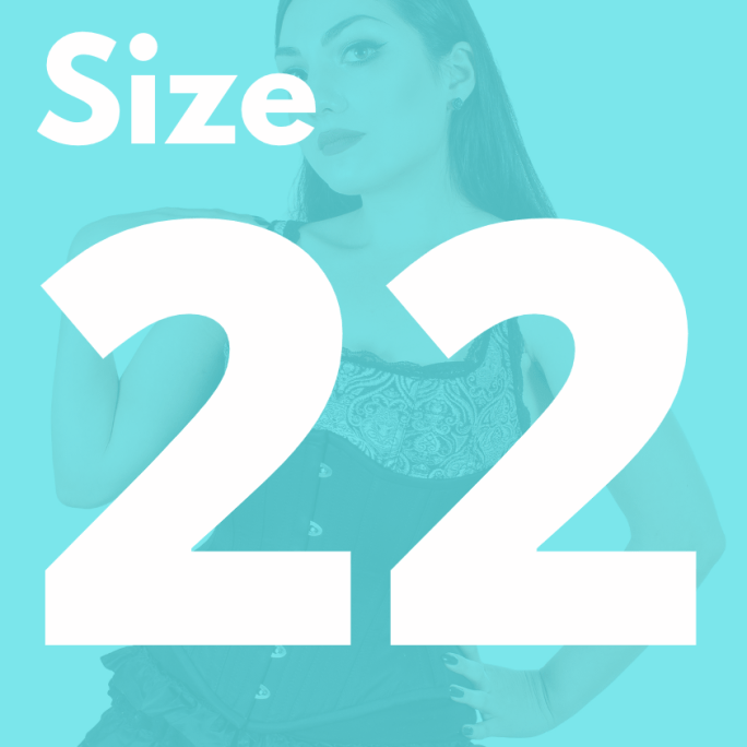 Size 22