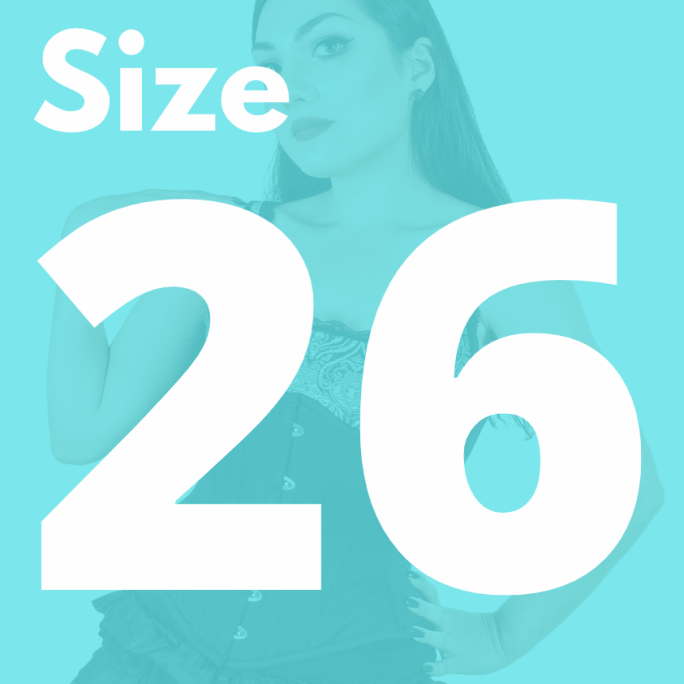Size 26