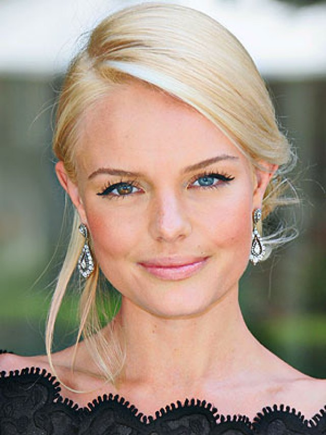 Kate Bosworth Eyes: Style Spotlight: Kate Bosworth