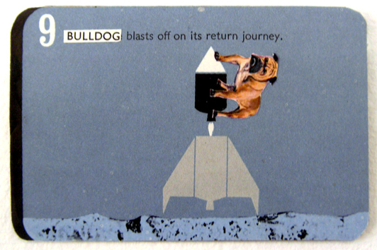 09 bulldog blast off