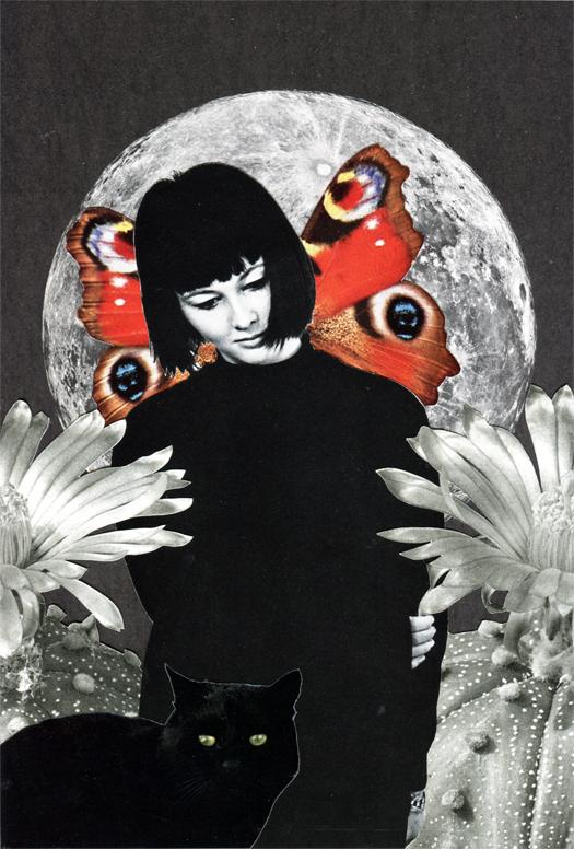 LucyDyson_Woman(blackcat)2012