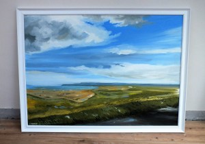 Across to Staithes (2017)
