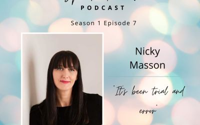 S1E7: Fempreneur with Nicky Masson