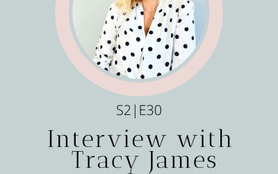S2|E30 Interview with Tracy James