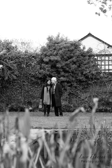 Gillian and David ES