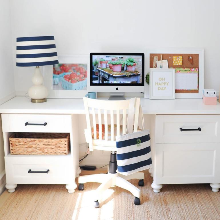 Lucy Jane Totes Office