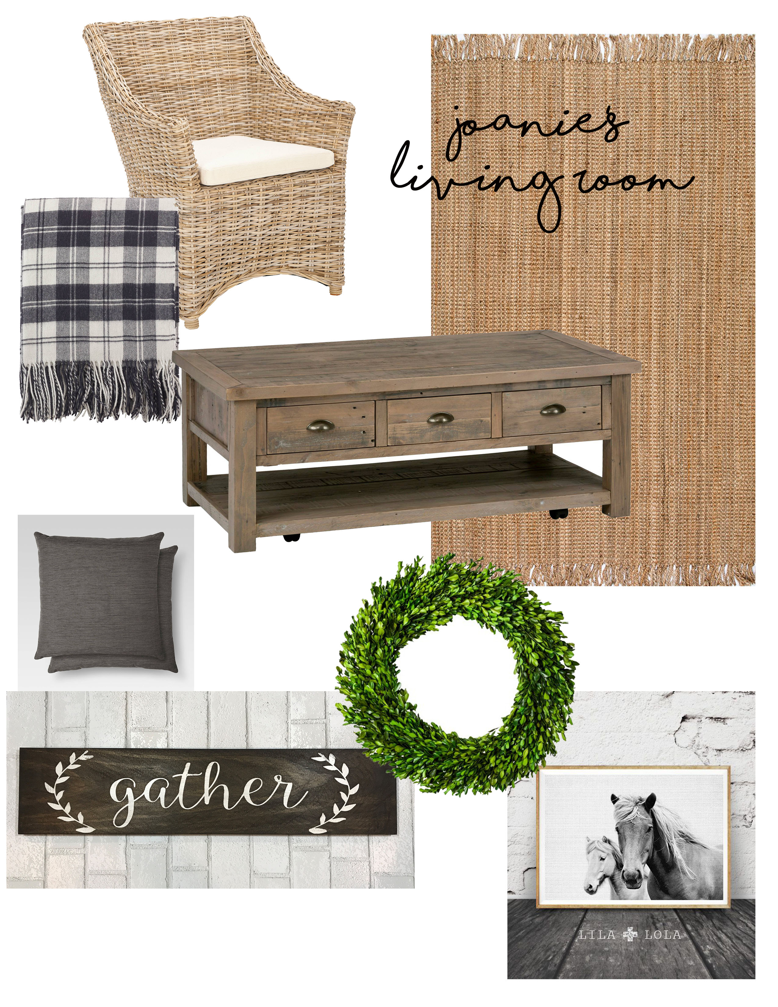 Lucy Jo Home Mood Boards