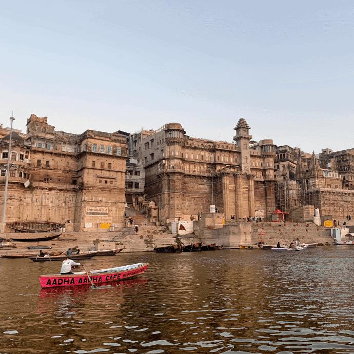 places to visit in Varanasi in 2 days