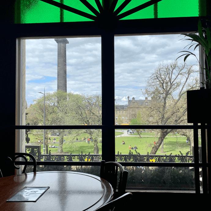 Dishoom Edinburgh