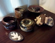 The Weathered Naturals Collection