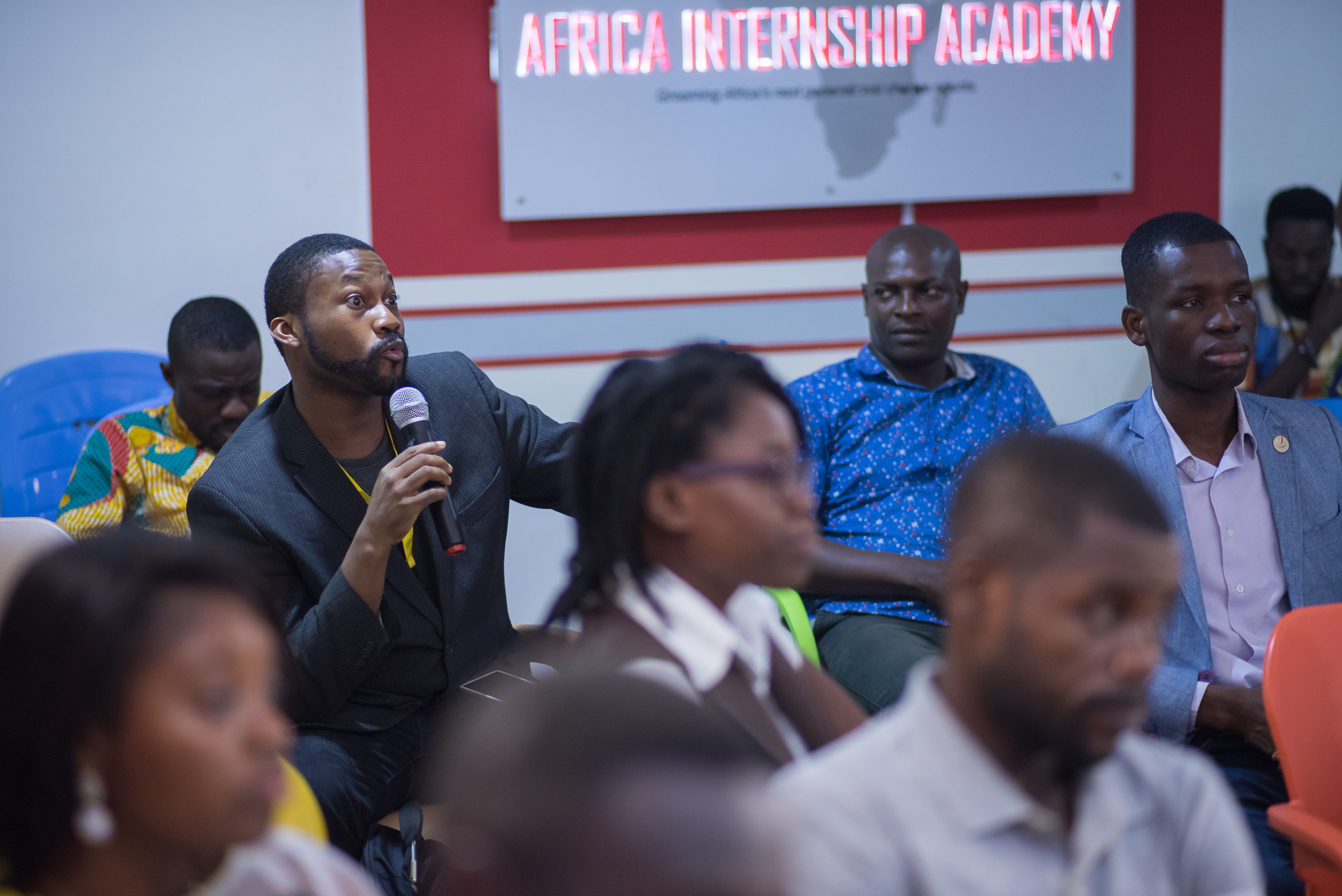 Who is the African millennial?
