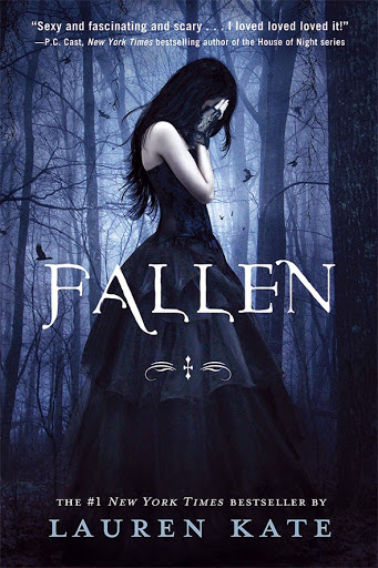 Fallen By Lauren Kate (Review)