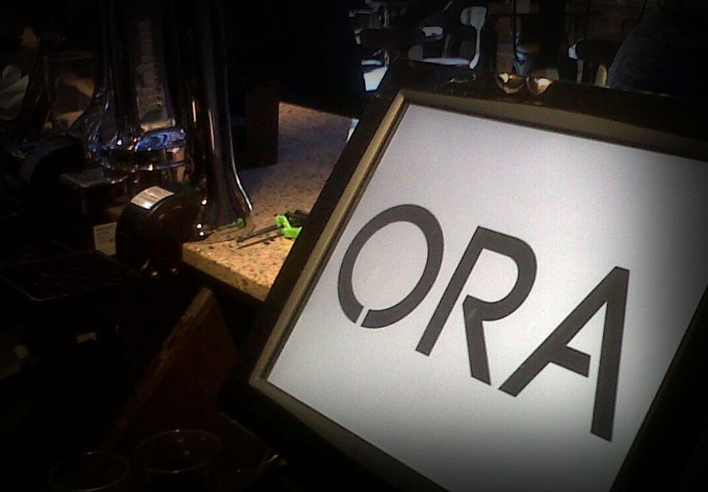 ORA Tynemouth Review