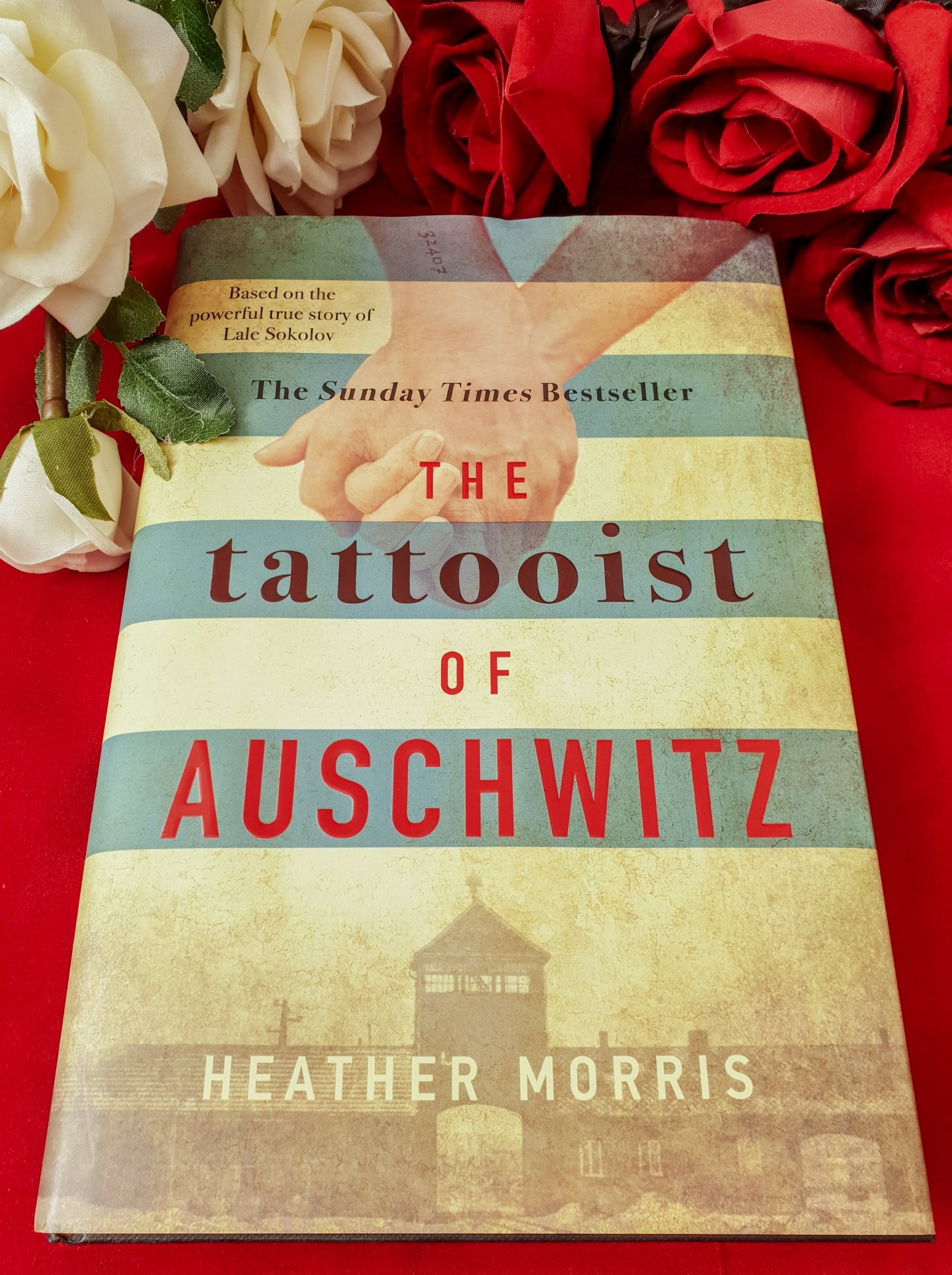 The Tattooist of Auschwitz by Heather Morris (Review)
