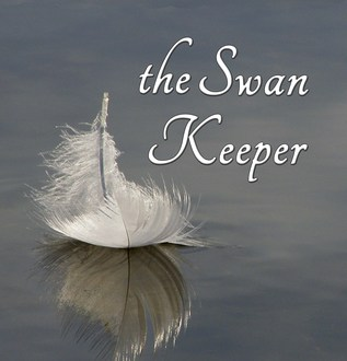 The Swan Keeper book cover