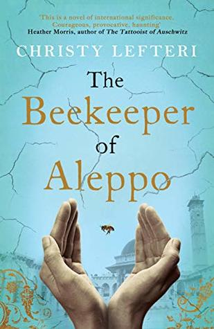 top 5 books, The Beekeeper of Aleppo cover