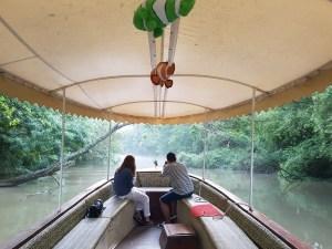 Private boat trip Kamchia