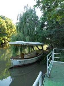 kamchia boat