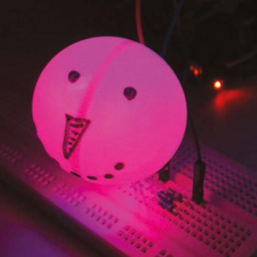 Cheerlights orb